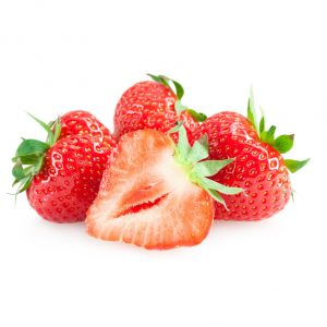 Strawberry Fresh Food Supply Cambodia